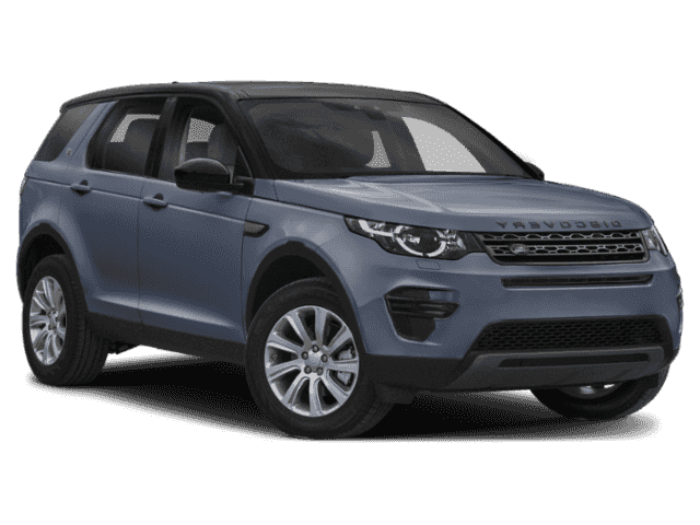 30 The Best 2019 Land Rover LR4 Model