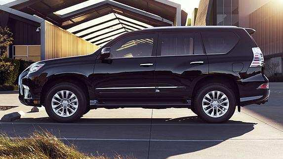 30 The Best 2019 Lexus Gx Price