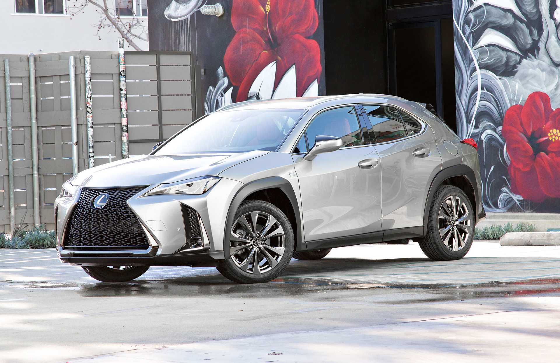 30 The Best 2019 Lexus Ux Release Date New Review