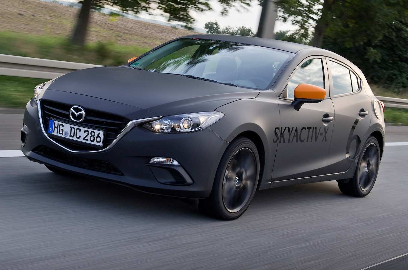 30 The Best 2019 Mazdaspeed 3 New Model And Performance