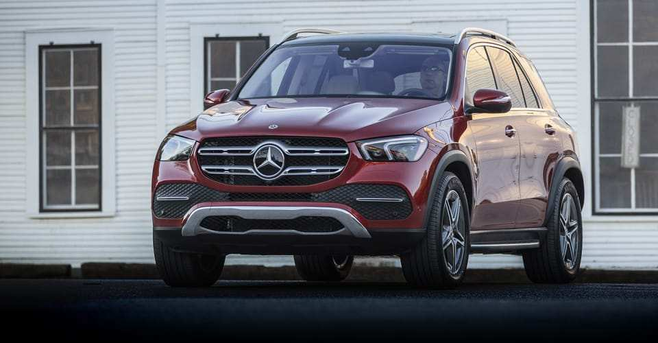 30 The Best 2019 Mercedes Diesel Suv Spesification