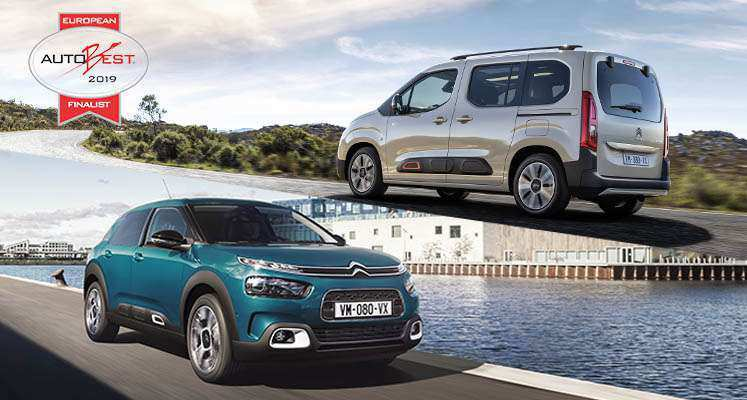 30 The Best 2019 New Citroen C4 Performance And New Engine