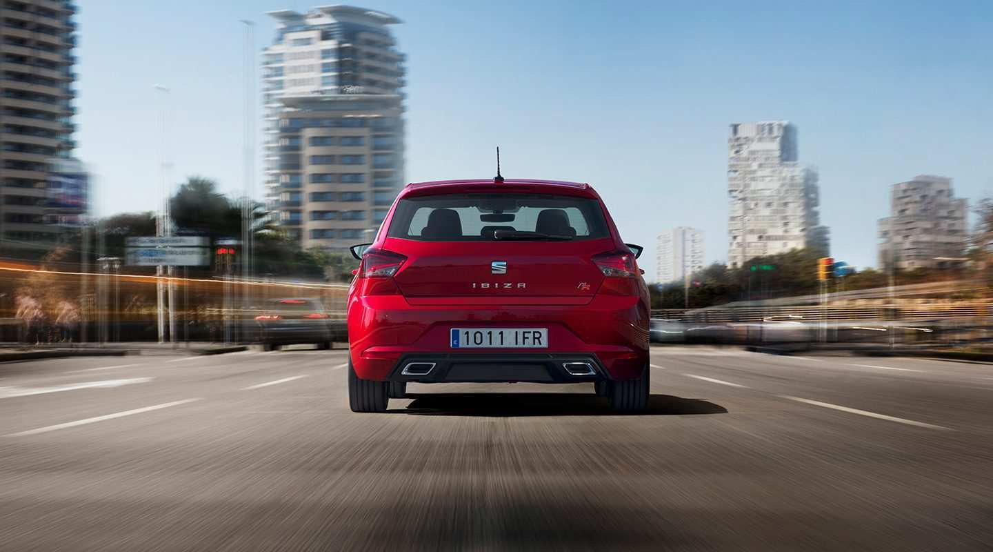 30 The Best 2019 New Seat Ibiza Egypt Mexico Reviews
