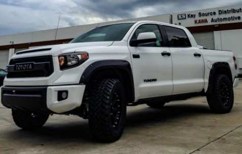 30 The Best 2019 Toyota Tacoma Diesel Trd Pro Engine
