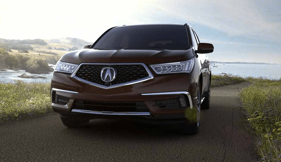 30 The Best 2020 Acura Mdx Rumors Redesign