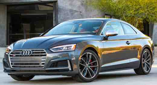 30 The Best 2020 Audi Rs5 History
