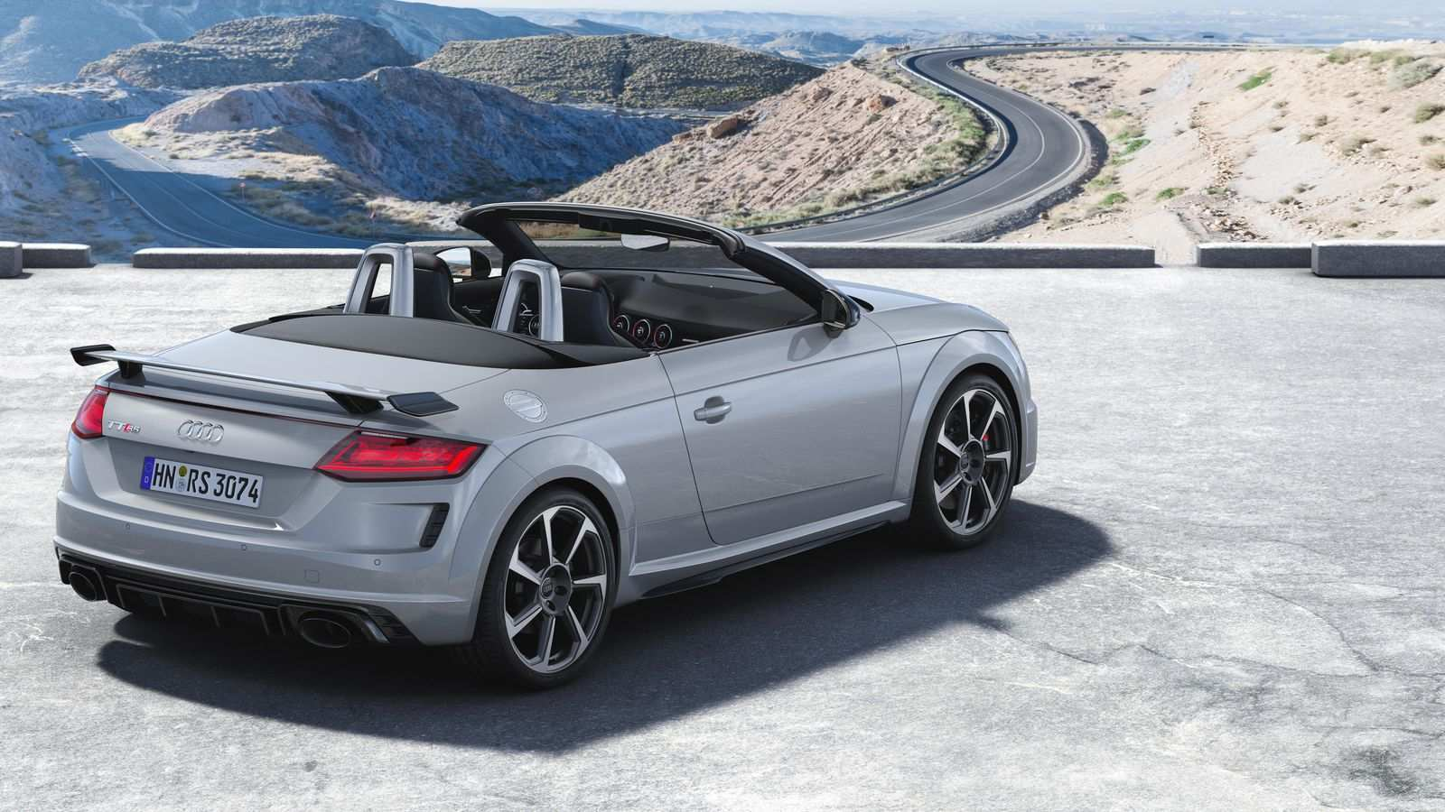 30 The Best 2020 Audi Tt Rs Interior