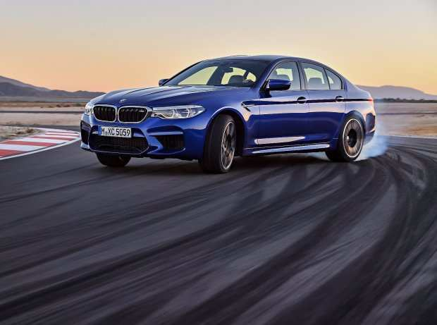 30 The Best 2020 BMW M5 Reviews