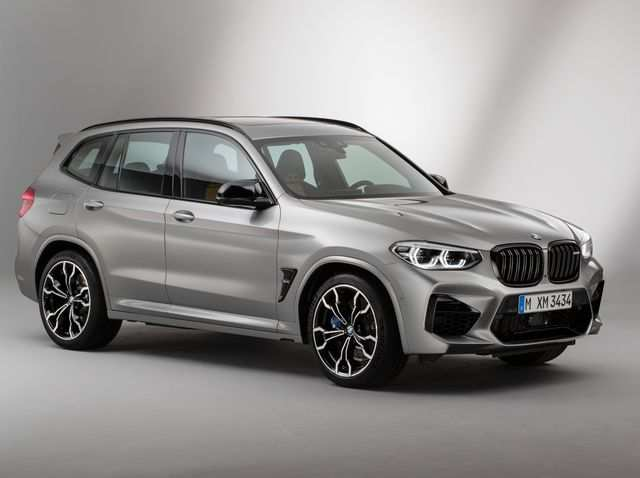 30 The Best 2020 BMW X3 Performance