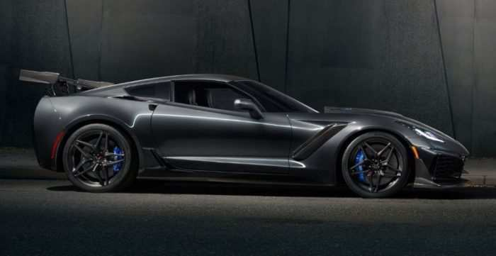 30 The Best 2020 Chevrolet Corvette Zora Zr1 Configurations