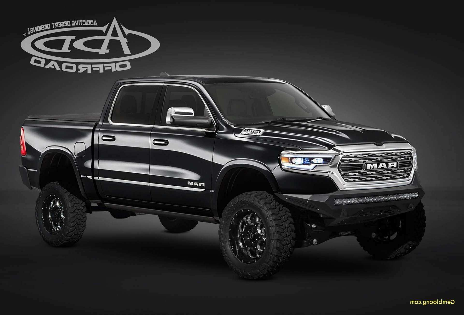 30 The Best 2020 Dodge Ram 3500 Price Design And Review