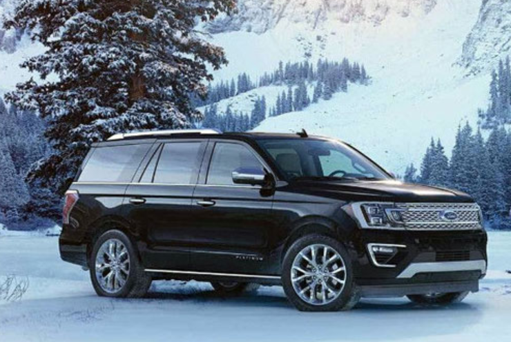 30 The Best 2020 Ford Expedition Price Design And Review