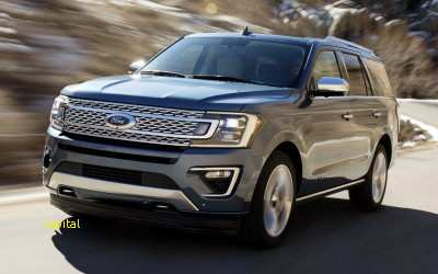 30 The Best 2020 Ford Expedition Pricing