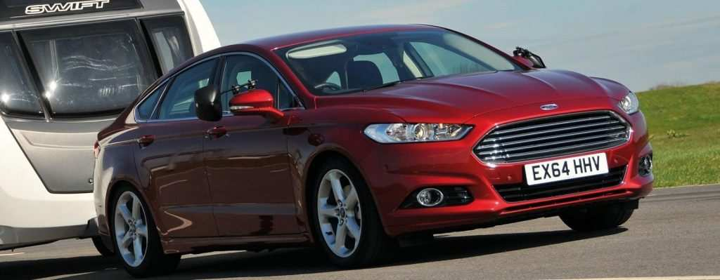 30 The Best 2020 Ford Mondeo Vignale Release