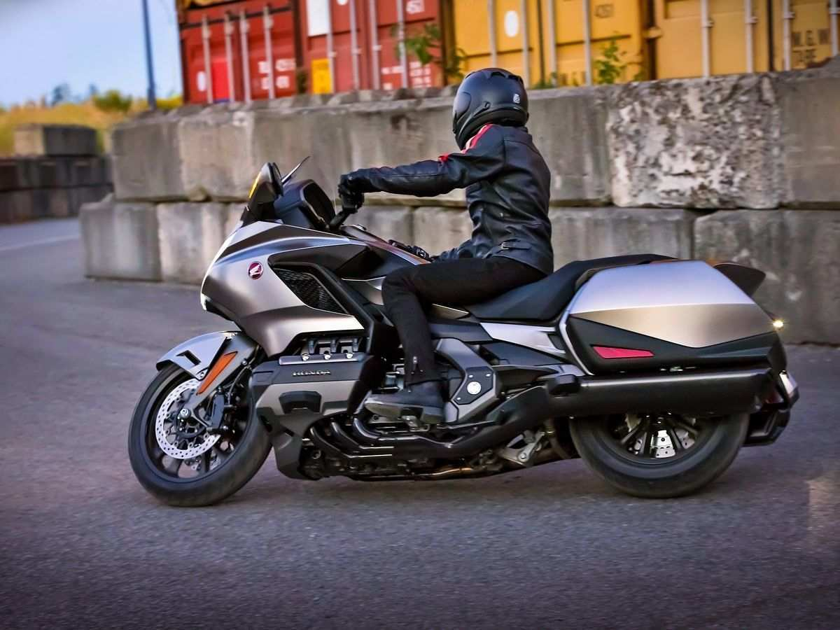 30 The Best 2020 Honda Gold Wing Wallpaper