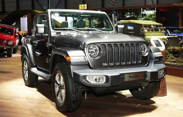 30 The Best 2020 Jeep Wrangler Unlimited Price And Review