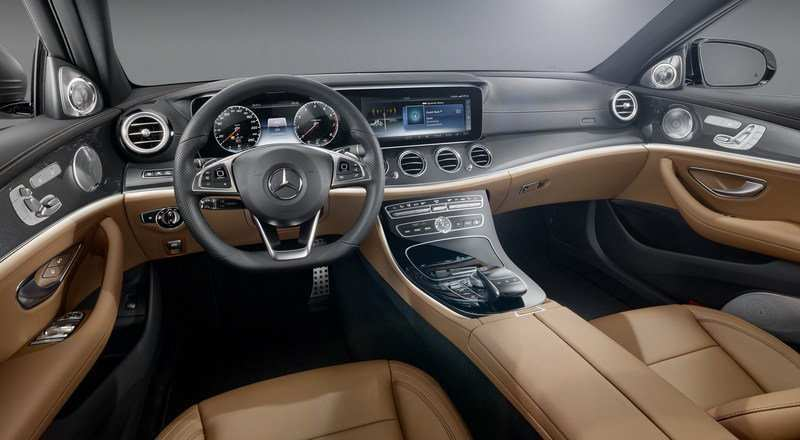 30 The Best 2020 Mercedes Benz E Class Price Design And Review