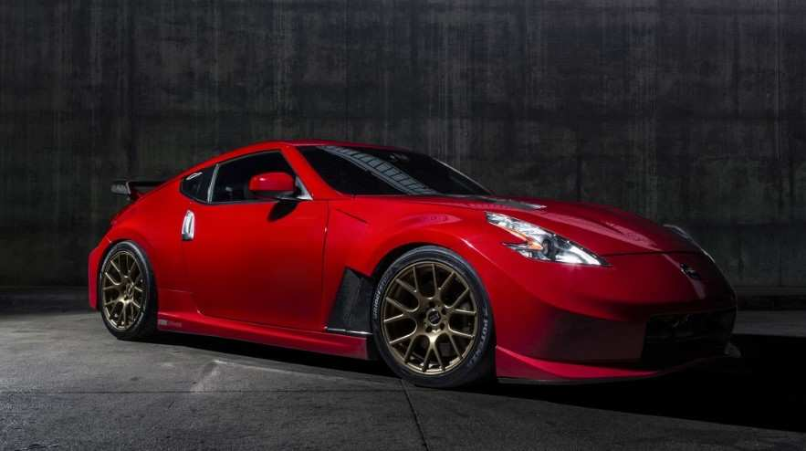 30 The Best 2020 Nissan 370Z Nismo Release Date