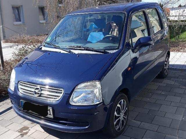 30 The Best 2020 Opel Agila Review And Release Date