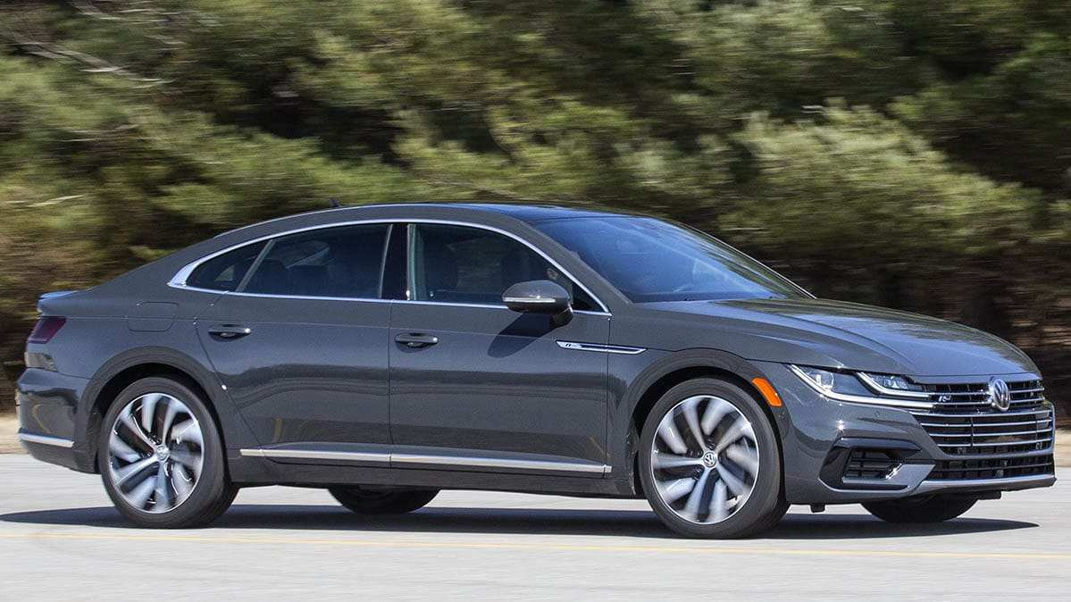 30 The Best Arteon Vw 2019 Review