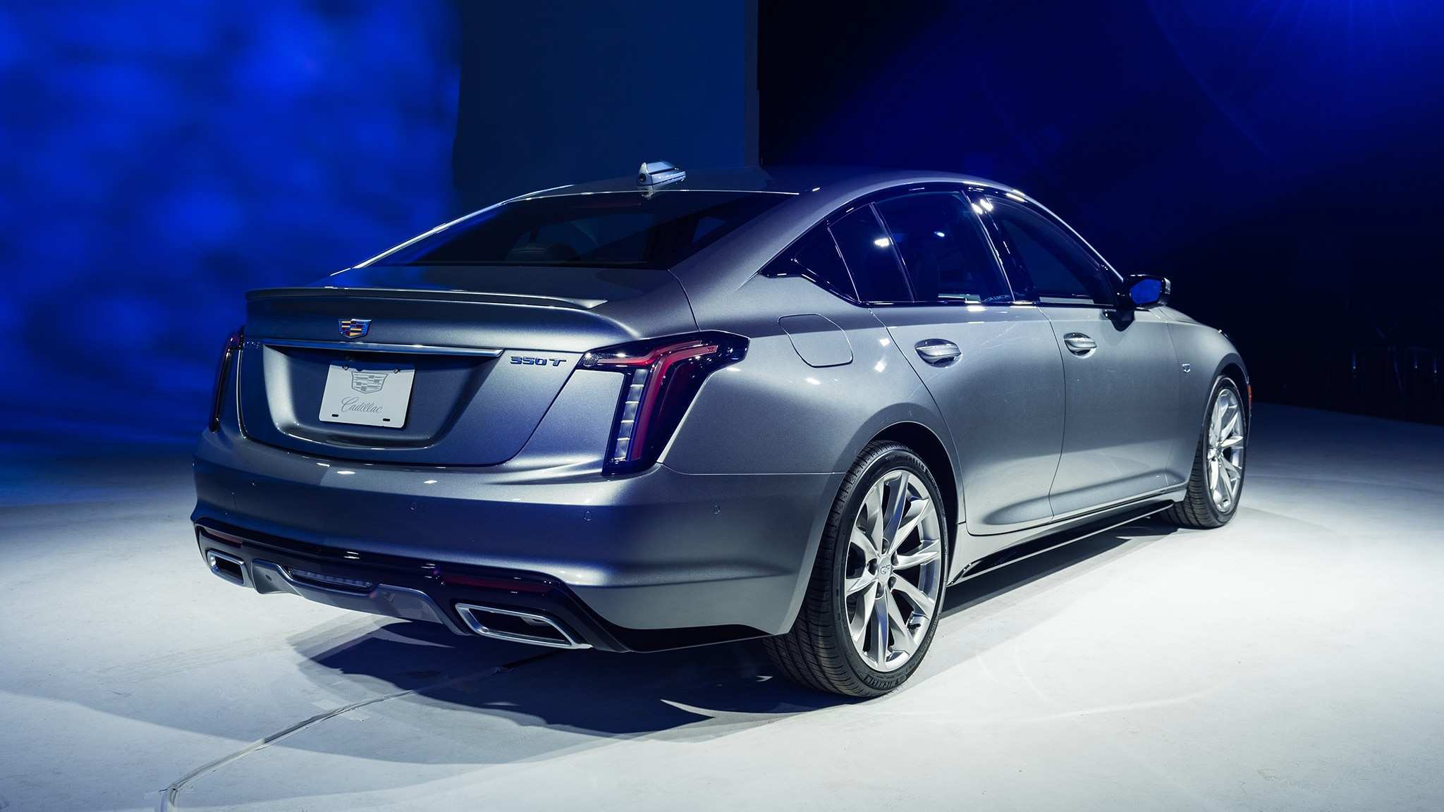 30 The Best Cadillac Sedans 2020 Pricing