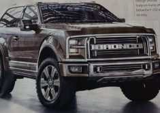 Ford Bronco 2020 Release Date