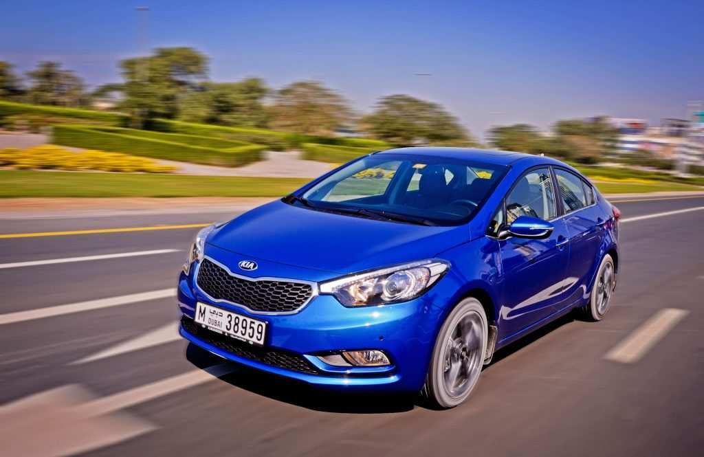 30 The Best Kia Cerato 2019 Price In Egypt Release