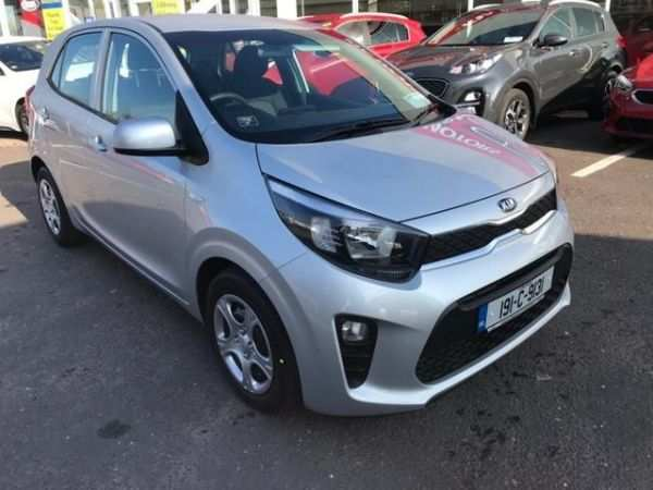 30 The Best Kia Picanto 2019 Performance And New Engine