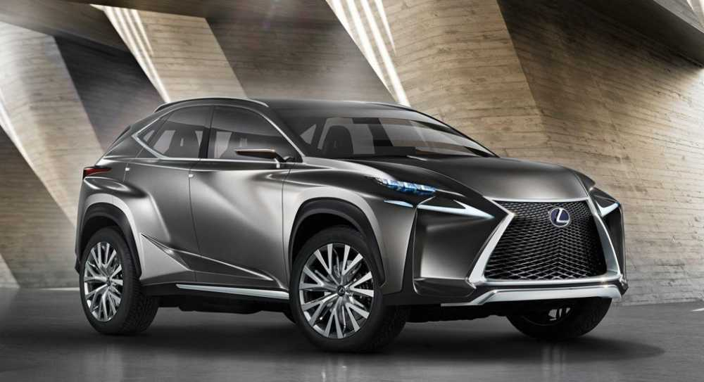 30 The Best Lexus 2019 Colors Research New