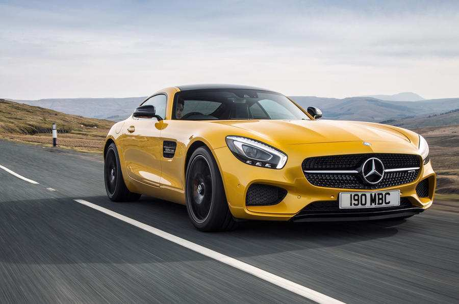 30 The Best Mercedes 2019 Sports Car Images