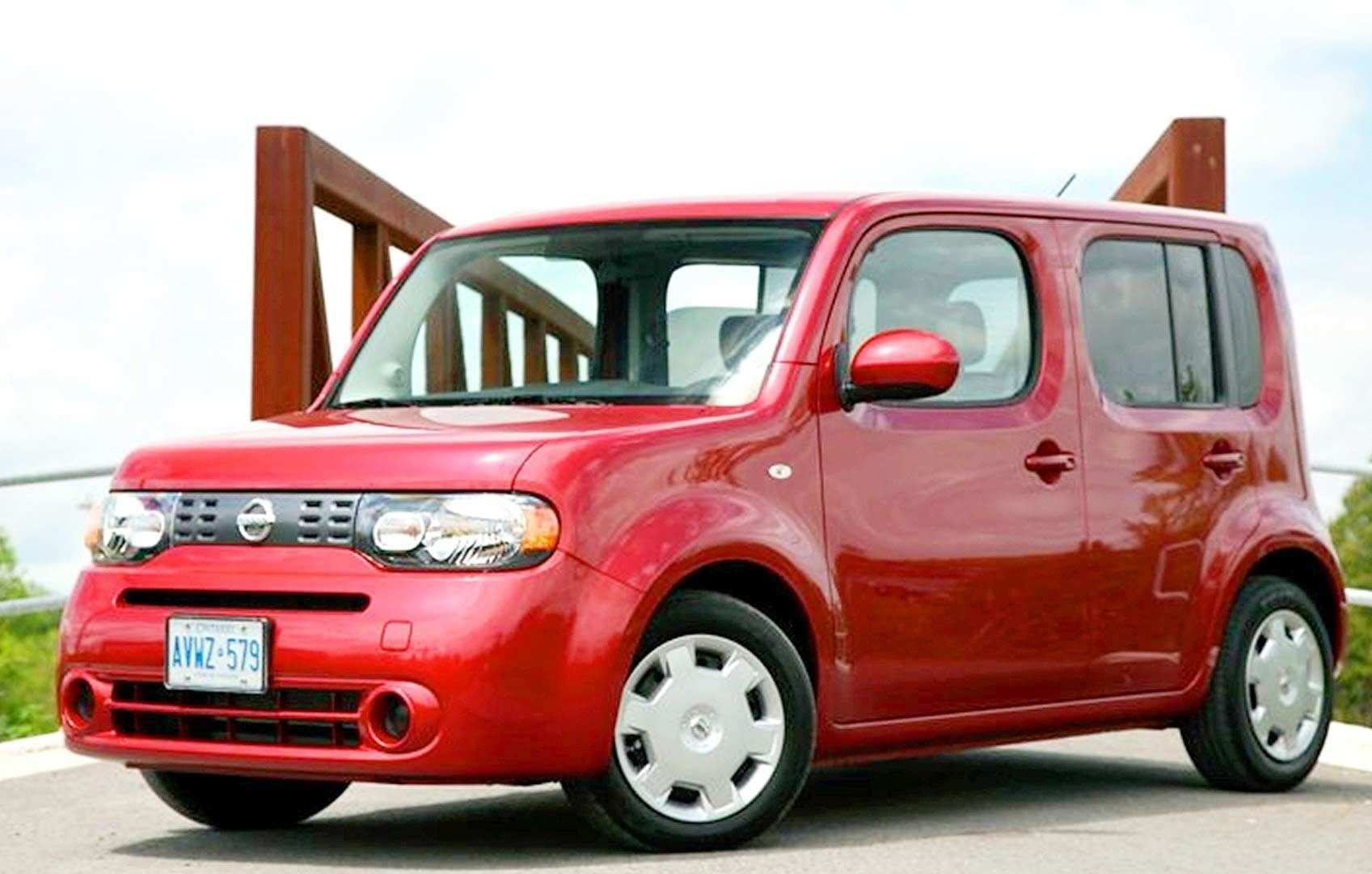 30 The Best Nissan Cube 2019 New Model And Performance