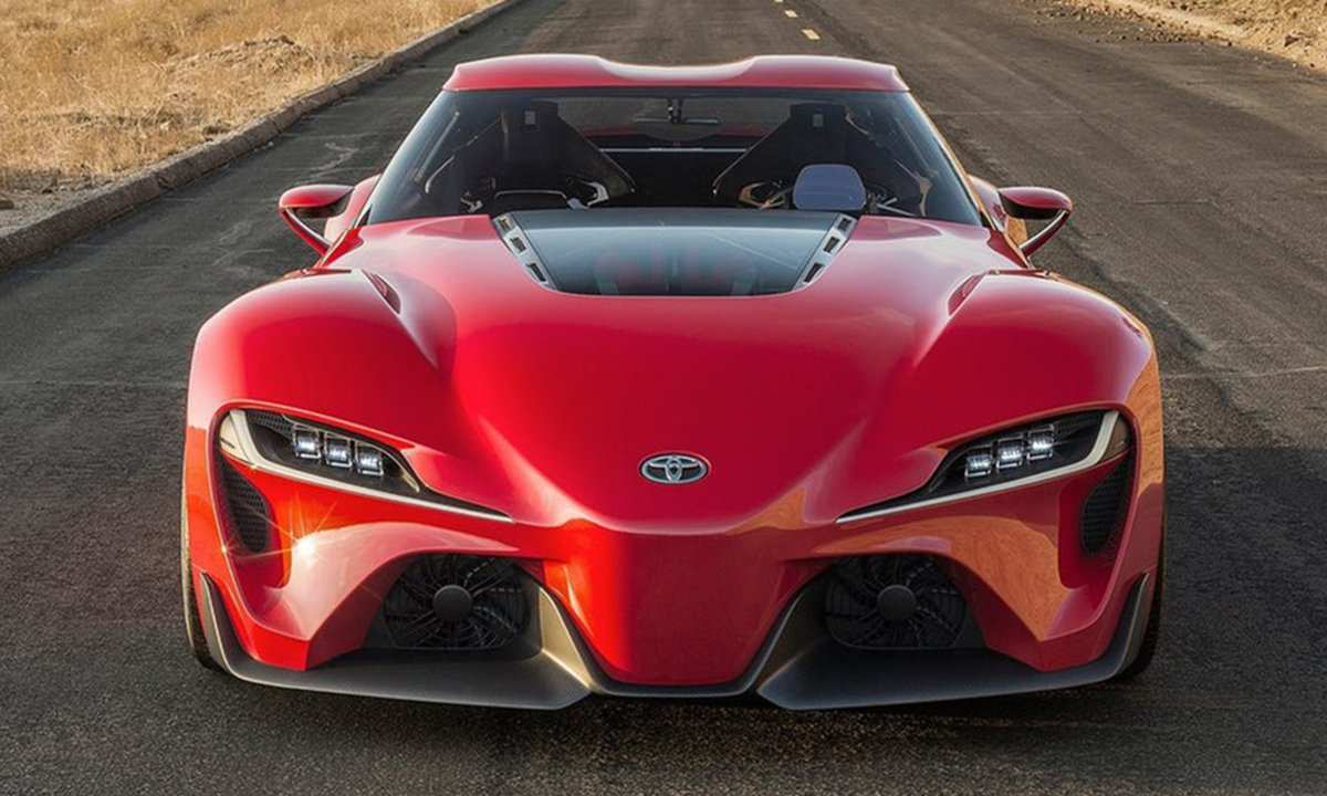 30 The Best Nissan Supra 2020 Release