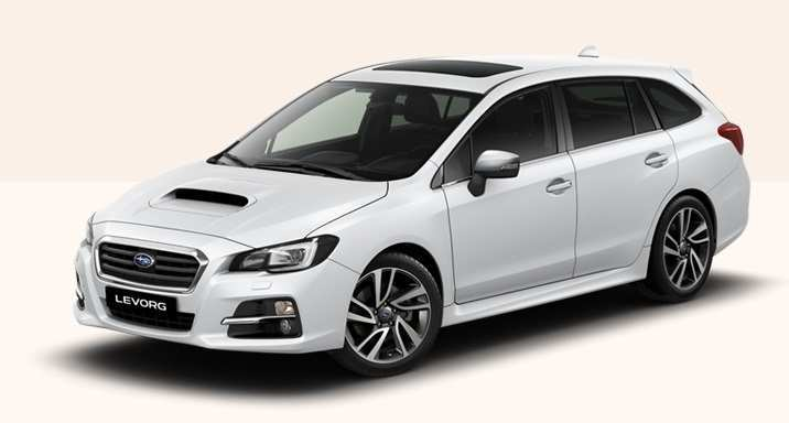 30 The Best Novita Subaru 2019 Redesign And Concept