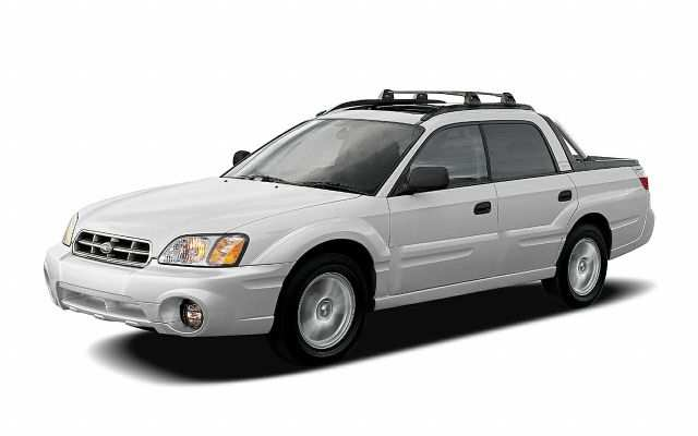 30 The Best Subaru Baja 2019 History