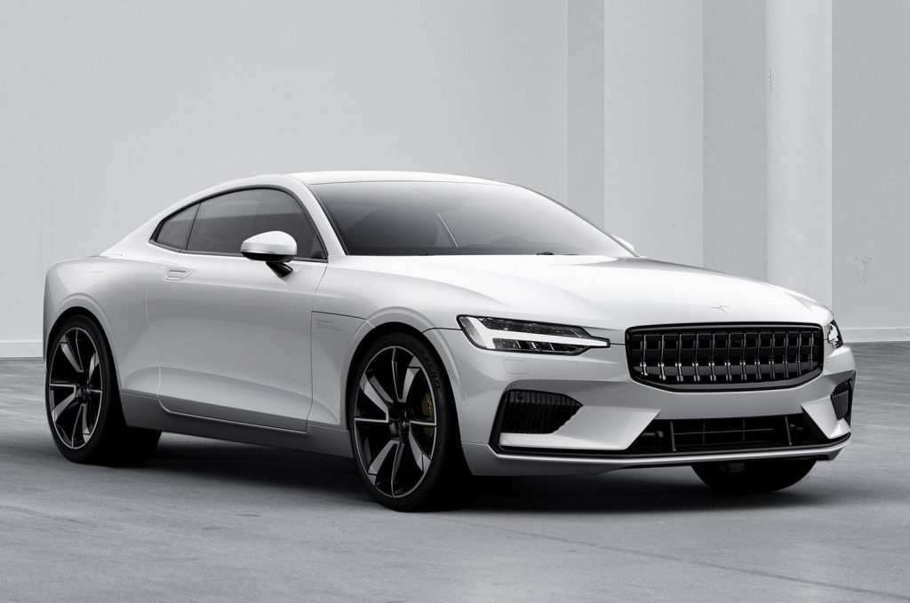 30 The Best Volvo All Electric Cars By 2019 Exterior And Interior