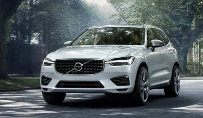 30 The Best Volvo Facelift Xc60 2020 Spesification