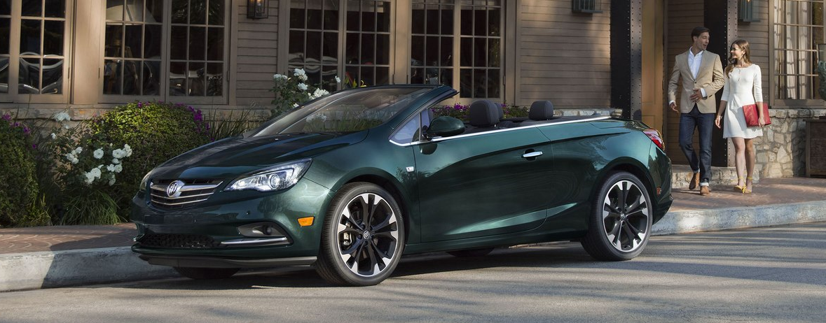30 The Buick Cascada 2020 Redesign And Concept