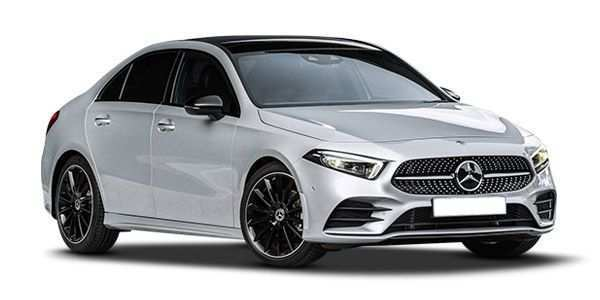 30 The Mercedes A Class 2019 Price Release Date And Concept