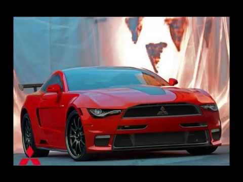 30 The Mitsubishi Gto 2020 Concept And Review
