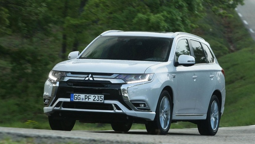 30 The Mitsubishi Usa 2020 Redesign And Review