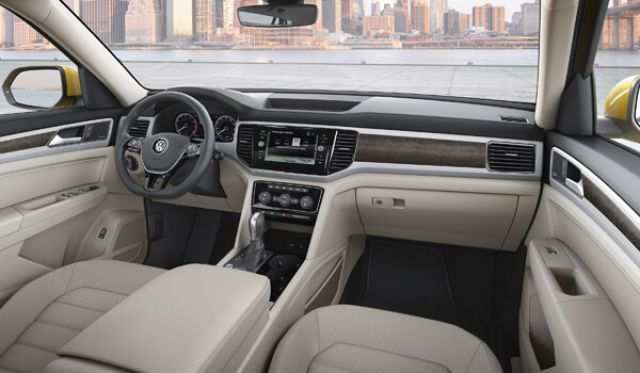 30 The Volkswagen Atlas 2020 Price Picture