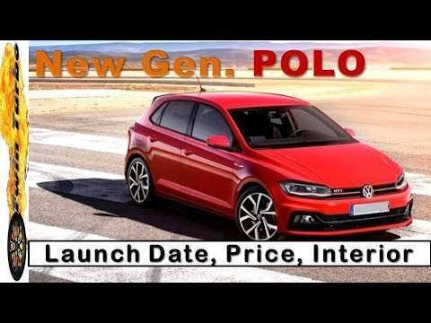 30 The Volkswagen Polo 2019 India Launch Images