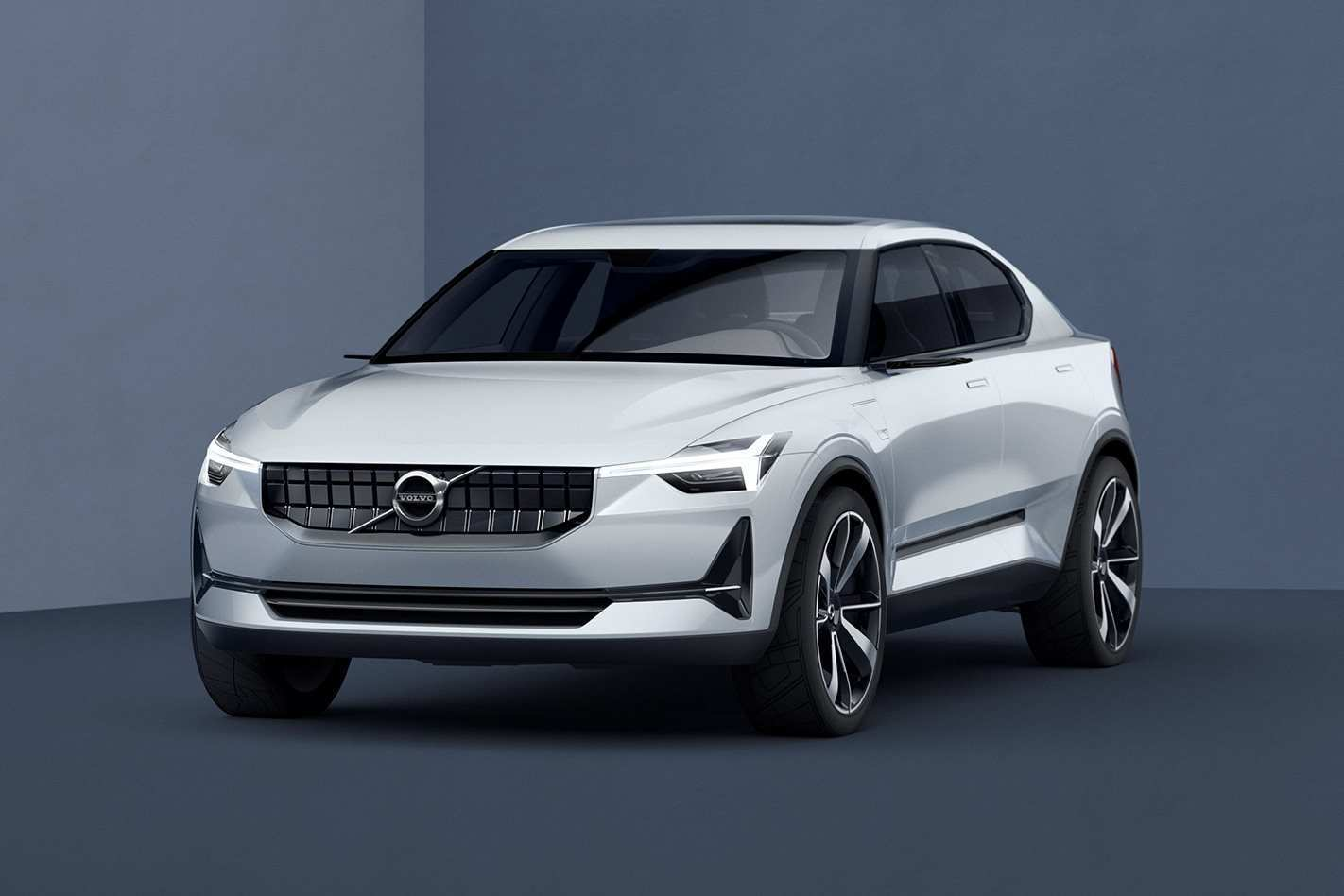30 The Volvo Models 2020 New Concept