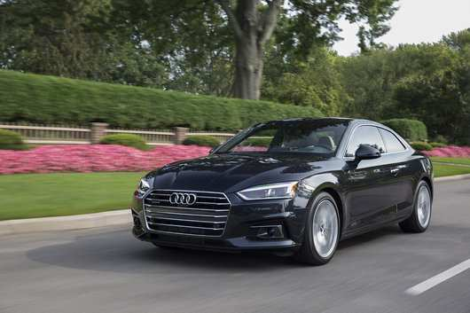 31 A 2019 Audi A5 Coupe Pricing