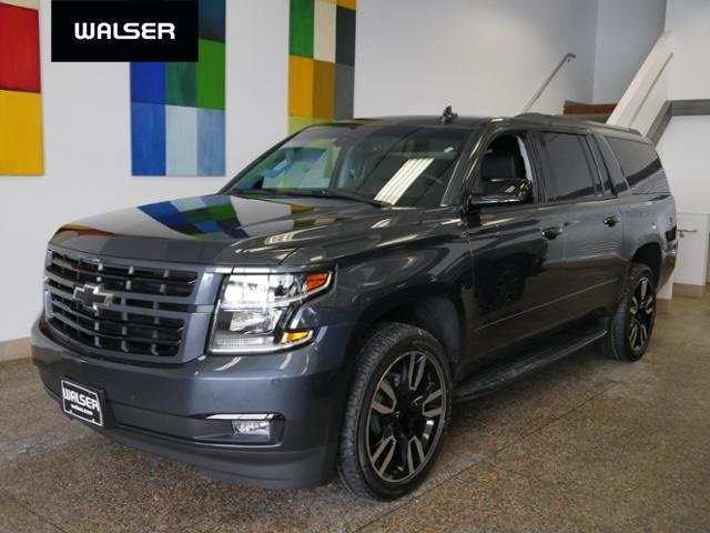31 A 2019 Chevrolet Suburban Rumors