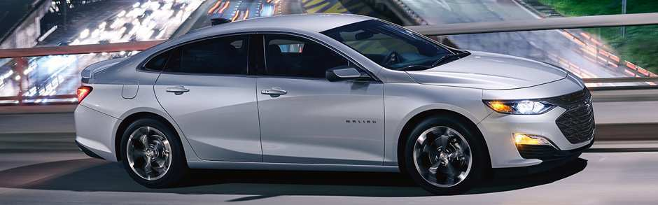 31 A 2019 Chevy Malibu Ss New Review