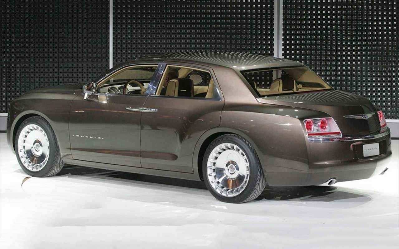 31 A 2019 Chrysler Imperial Pricing