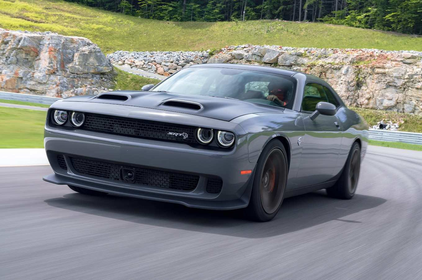 31 A 2019 Dodge Barracuda Price