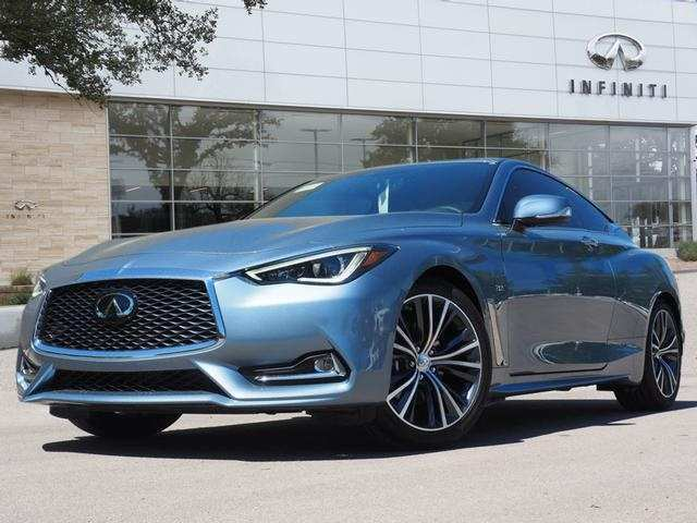 31 A 2019 Infiniti Q60 Coupe Convertible Spy Shoot