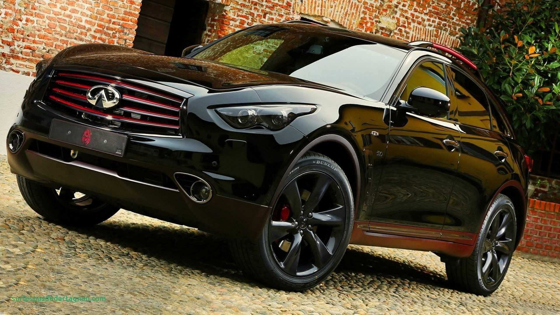 31 A 2019 Infiniti QX70 Ratings